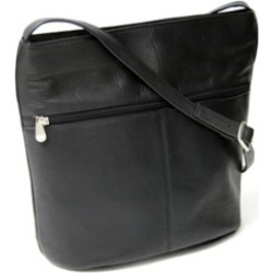 Royce Lightweight Shoulder Bag in Colombian Genuine Leather found on Bargain Bro India from Macy's for $90.99