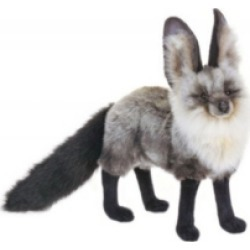 Hansa South African Fox Plush Toy