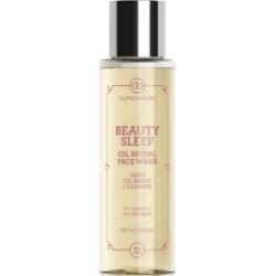 Supermood Beauty Sleep Oil Ritual Face Wash, 100ml found on MODAPINS from Macy's for USD $65.00