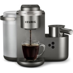 Keurig K-Cafe Coffee, Latte & Cappuccino Maker