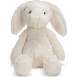 Manhattan Toy Lovelies White Riley Rabbit 12 Inch Plush Toy