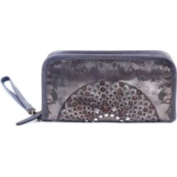 Old Trend Mola Leather Clutch found on MODAPINS from Macys CA for USD $112.13