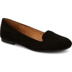 Style & Co Alyson Slip-On Loafer Flats, Created for Macy's Women's Shoes found on Bargain Bro from Macy's for USD $18.19