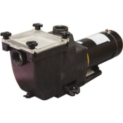 Blue Wave Tidalwave 1 Hp Replacement Pump for in Ground Pools
