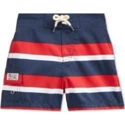 Polo Ralph Lauren Baby Boys Swim Trunks