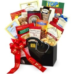 California Delicious Get Well Gourmet Gift Box found on Bargain Bro Philippines from Macy's for $59.99