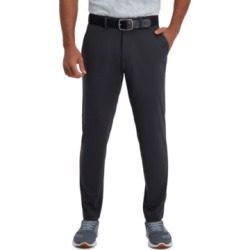 Haggar Men's Active Series Slim-Fit Stretch Solid Casual Pants found on MODAPINS from Macy's for USD $32.99