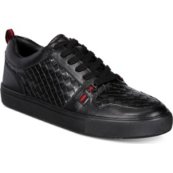 Kingside Men's Eric Woven Low-Top Sneakers Men's Shoes found on MODAPINS from Macy's for USD $30.03