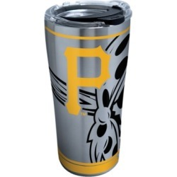 Tervis Tumbler Pittsburgh Pirates 20oz. Genuine Stainless Steel Tumbler found on Bargain Bro Philippines from Macy's for $29.99