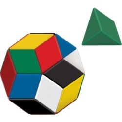 Ball of Whacks - Multicolor Puzzle Game