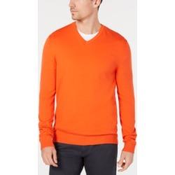 Alfani Men's V-Neck Sweater, Created for Macy's found on MODAPINS from Macy's Australia for USD $10.39