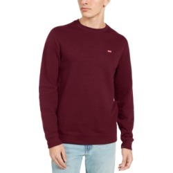Levi's Men's Bailey Logo Crew-neck Sweatshirt found on MODAPINS from Macy's for USD $59.50