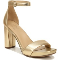 Naturalizer Joy Dress Ankle Strap Sandals Women's Shoes found on Bargain Bro India from Macy's for $60.00