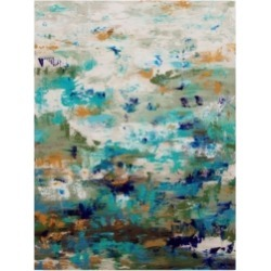 Hilary Winfield 'Envisioning Abstract' Canvas Art - 32