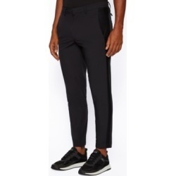 Boss Men's Keen Tapered-Fit Pants found on MODAPINS from Macy's for USD $158.00