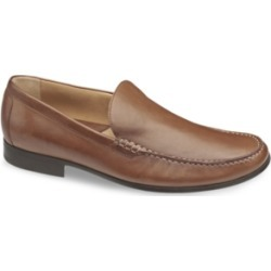 Johnston & Murphy Men's Cresswell Venetian Loafer Men's Shoes found on Bargain Bro India from Macy's for $159.00