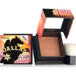 Benefit Cosmetics Dallas Box O' Powder Blush Mini