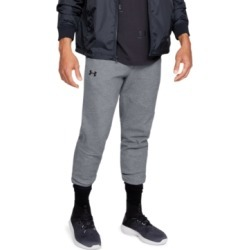 Under Armour Men's Unstoppable Double Knit Joggers found on Bargain Bro Philippines from Macy's for $65.00