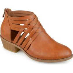 Journee Collection Women's Thelma Bootie Women's Shoes found on Bargain Bro Philippines from Macy's for $79.00