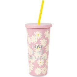 Kate Spade New York Tumbler with Straw found on Bargain Bro India from Macy's Australia for $19.15