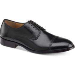 Johnston & Murphy Men's Bradford Cap-Toe Bluchers Men's Shoes found on Bargain Bro Philippines from Macy's for $139.00
