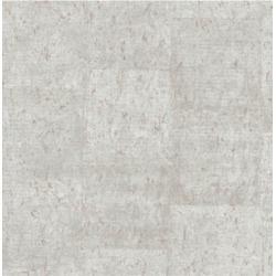 """A-Street Prints 20.5"""" x 396"""" Millau Light Concrete Wallpaper"""