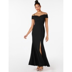 Nightway Cold Shoulder Gown found on MODAPINS from Macy's Australia for USD $77.65