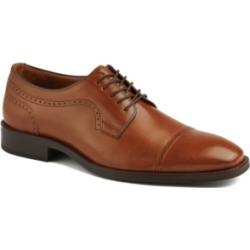 Johnston & Murphy Men's Everett Cap Toe Dress Shoes Men's Shoes found on Bargain Bro Philippines from Macy's for $89.99