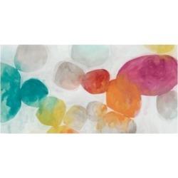 June Erica Vess Color Interplay I Canvas Art - 20