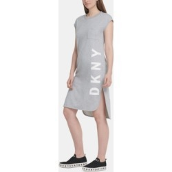 Dkny Logo-Graphic T-Shirt Dress found on MODAPINS from Macy's for USD $41.40