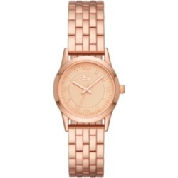 Skechers Rosencrans Three-Hand Metal Watch 30MM found on Bargain Bro India from Macy's Australia for $52.92