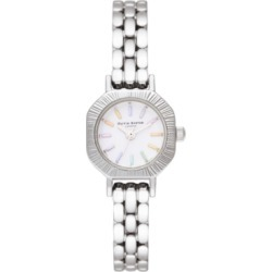 Olivia Burton Women's Rainbow Stainless Steel Bracelet Watch 23mm found on Bargain Bro India from Macy's for $160.00
