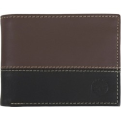 Timberland Two-Tone Commuter Wallet found on Bargain Bro Philippines from Macy's for $22.00