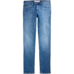 Calvin Klein Jeans Men's Straight-Fit Stretch Jeans found on MODAPINS from Macy's for USD $33.99