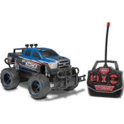 Ford F-250 Heavy Duty 1:24 Electric Rc Monster Truck found on Bargain Bro Philippines from Macy's for $14.99