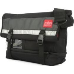 Manhattan Portage Pulaski Messenger Bag found on Bargain Bro Philippines from Macy's for $153.00