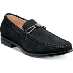 Stacy Adams Men's Neville Moc-Toe Slip-On Loafers Men's Shoes found on Bargain Bro Philippines from Macy's Australia for $85.29