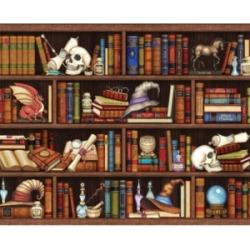Springbok Puzzles Mystic Realm 1000 Piece Jigsaw Puzzle