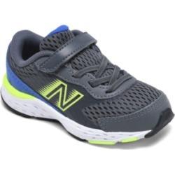 New Balance Toddler Boys 680v6 Running Sneakers from Finish Line