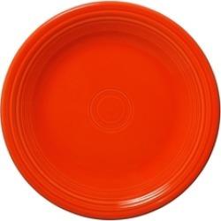 Fiesta Poppy Dinner Plate found on Bargain Bro Philippines from Macys CA for $13.71