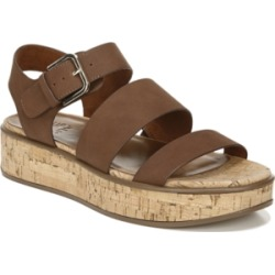 Naturalizer Brooke Sandals Women's Shoes found on Bargain Bro Philippines from Macy's Australia for $71.17