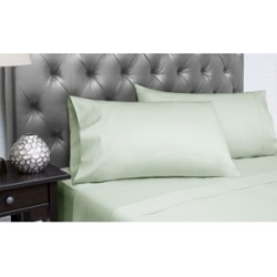 Spectrum Home Cotton Queen Sheet Set Bedding found on Bargain Bro India from Macys CA for $90.83