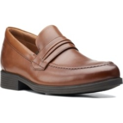 Clarks Men's Whiddon Loafer Dress Shoes Men's Shoes found on Bargain Bro Philippines from Macy's Australia for $95.80