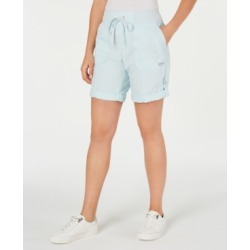 Calvin Klein Performance Convertible Cargo Shorts found on MODAPINS from Macy's for USD $29.70