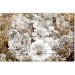 Oliver Gal Golden Daisies Canvas Art - 10