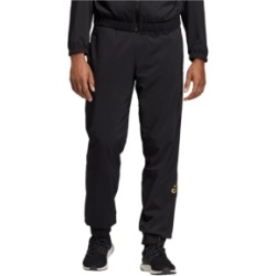 Adidas Men's Metallic Tapered Sweatpants found on Bargain Bro Philippines from Macy's for $32.50