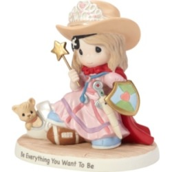 Precious Moments Be Everything You Want To Be Figurine found on Bargain Bro Philippines from Macy's for $65.99