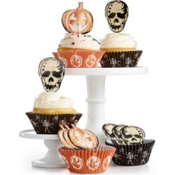 Martha Stewart Collection Cupcake Liners & Toppers, Created for Macy's found on Bargain Bro India from Macy's Australia for $5.23