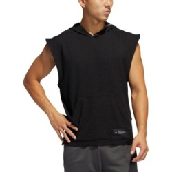 adidas Men's Sleeveless Hoodie T-Shirt found on MODAPINS from Macys CA for USD $52.74