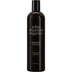John Masters Organics Shampoo for Dry Hair with Evening Primrose- 16 fl. oz.